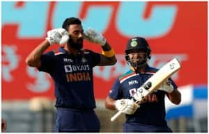 In Pics | KL Rahul Silences Critics With a Sublime Century in 2nd ODI Against England; Virat Kohli Shatters Several Records