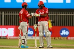 RCB vs KXIP 2020, IPL Match 31 in Pictures KL Rahul, Chris Gayle Shine as Kings XI Punjab Beat Royal Challengers Bangalore by 8 Wickets to End Losing Streak