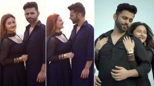 Rahul Vaidya-Rashami Desai Are Set For Set Screen On Fire With Their Romance Soon