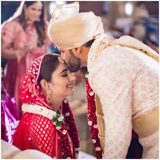 Rahul Vaidya reveals first night story after marrying Disha Parmar