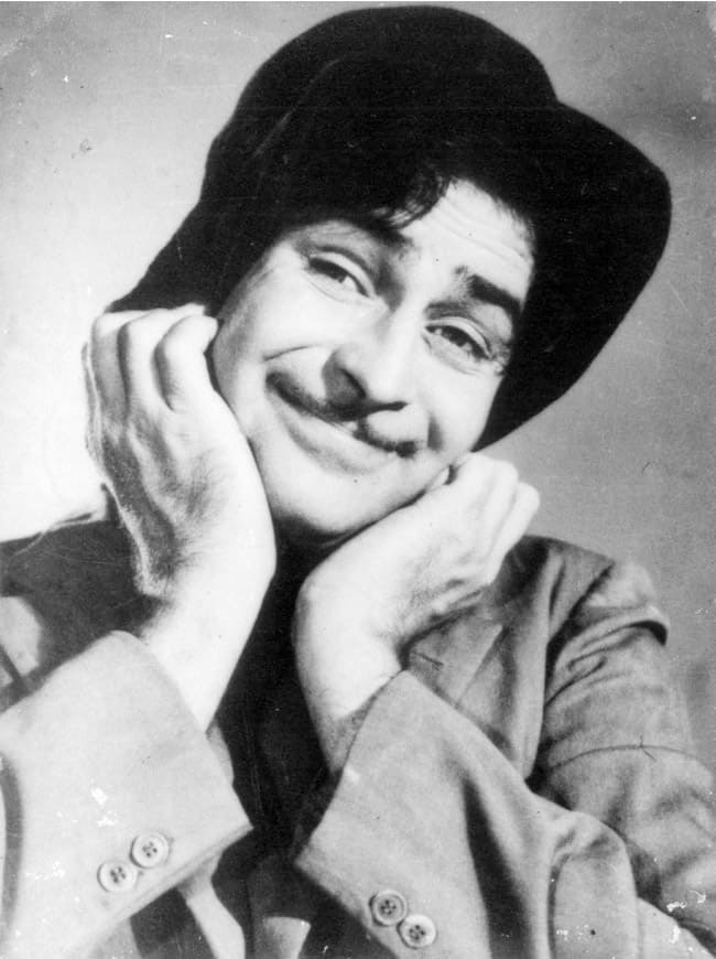 Raj Kapoor   s First Job as Clapper Boy