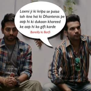 7 Diwali related movie dialogues to flaunt your love for Bollywood and the festival!