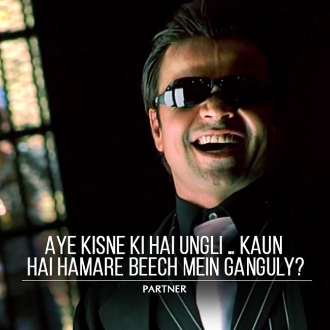 Rajpal Yadav   s funny dialogue in    Partner