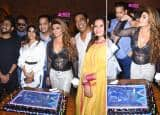 Rakhi Sawant Hosts Party For Bigg Boss 14 Contestants Nikki Tamboli, Jaan Kumar Sanu, Sonali Phogat, Rahul Mahajan, Vindu Dara Singh And More