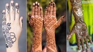 Raksha Bandhan: Easy and Beautiful Mehndi Designs to Make This Raksha Bandhan Special!