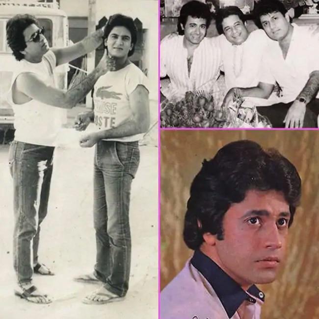 Ramayan s Ram Aka Arun Govil s Unseen Pictures go Viral
