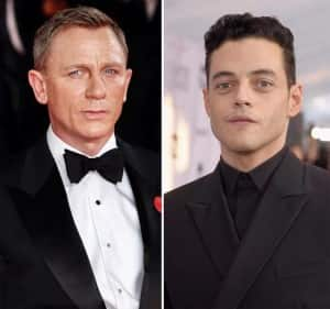 Rami Malek Roped in to Play Villain in James Bond 25 And Fans Can't Keep Calm!