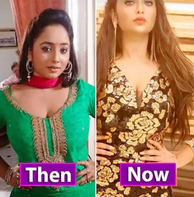 Rani Chatterjee worked hard and has become a fitness inspiration for everyone