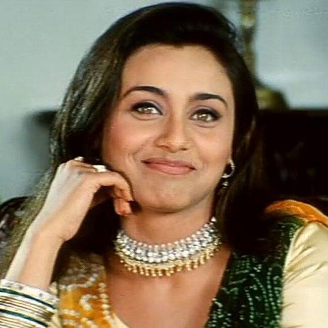 Rani Mukherji in Choir Chori Chupke Chupke movie