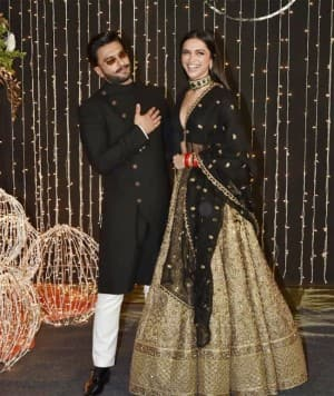 Ranveer Singh-Deepika Padukone's 2nd Wedding Anniversary: Stunning Pictures of Couple That Only Speaks of Love