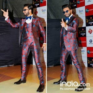 Zee Cine Awards 2018: Bollywood studs who made us skip a beat with their voguish appearance