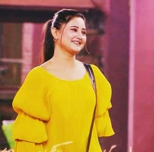 Happy Birthday Rashami Desai: Take a Look at Some Unknown Facts About The Actor