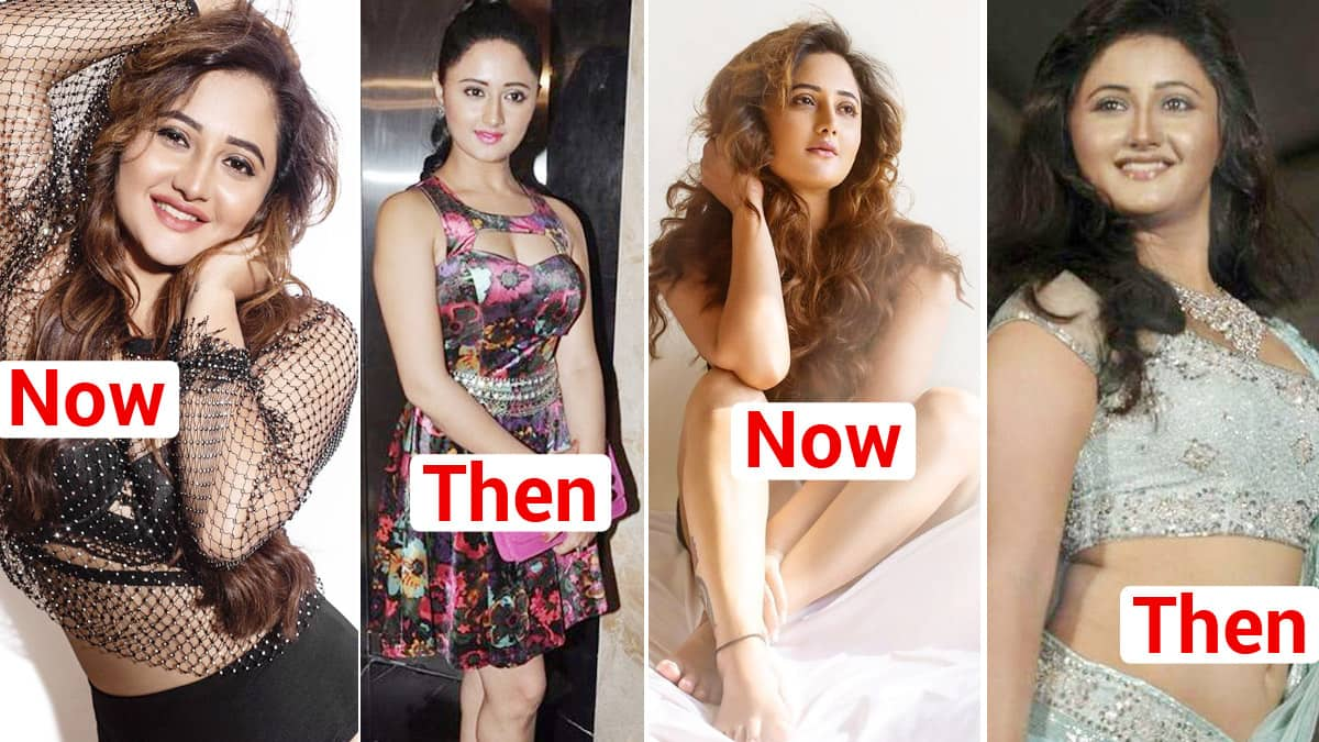 Rashami Desai   s Massive Transformation Will Leave You Impressed