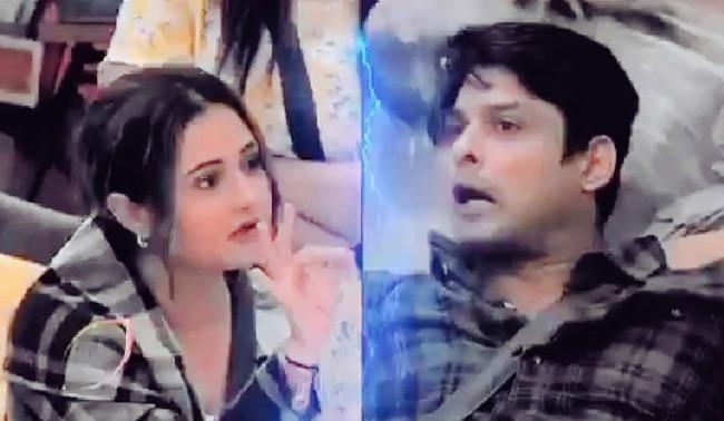Rashmi Desai And Siddharth Shukla s Never Ending Brawl