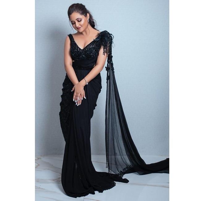 Rashmi Desai  The Sophisticated Woman