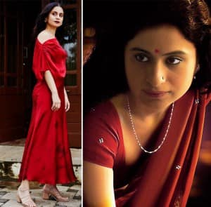 Rasika Dugal: 10 Photos That Show How Different Beena Tripathi - Kaleen Bhaiya's Wife in Mirzapur - Looks in Real Life