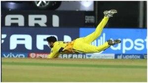 IPL 2021: From Ravindra Jadeja To Sanju Samson Best Catches so Far | See Pics