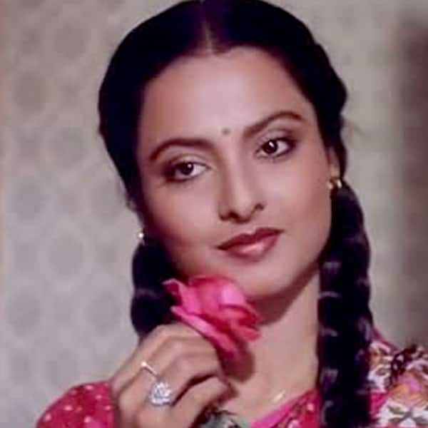 Rekha Birthday Special: 7 Facts We Bet You Did Not Know