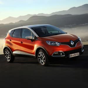Renault Captur launched; check out features, price and specifications