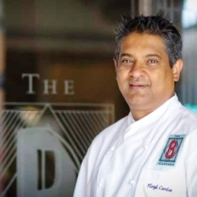 Renowned chef Floyd Cardoz Dies Due to Coronavirus