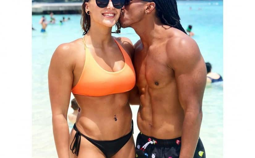 Meet Rhea Ripley Wwes Latest Superstar In The Making See Photos