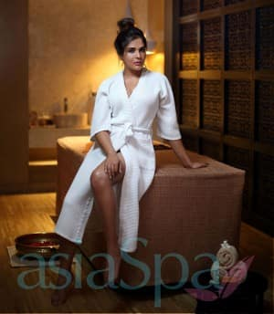 Richa Chadha's Flawless Avatar From Her New Magazine Cover Will Floor You