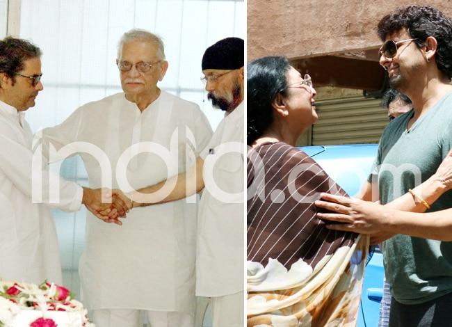 RIP Khayyam Saab