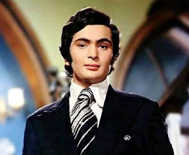 Rishi Kapoor s Love Letter