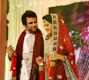 Rithvik Dhanjani-Asha Negi's Wedding Photos Get Leaked, Did They Have a Secret Marriage?