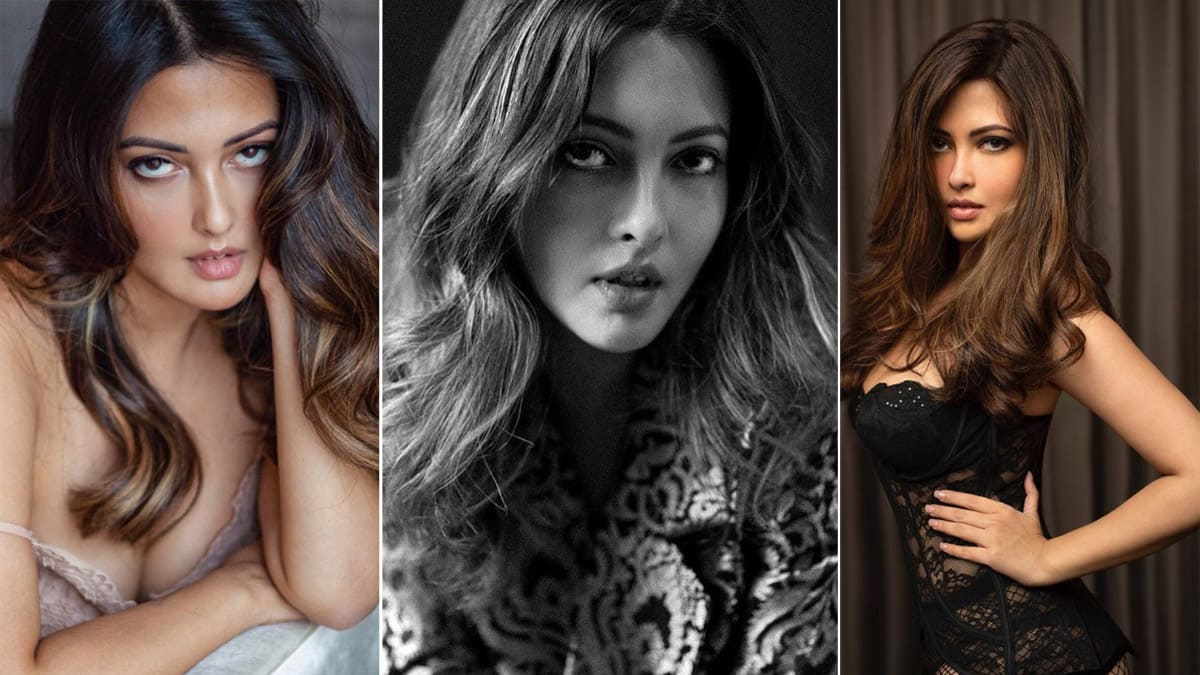 Riya Sen Drool Worthy Pictures Are Too Hot to Miss