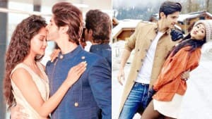 A Look at Rohan Mehra-Kanchi Singh's Lovey-Dovey Pics Amid Rumours of Their Breakup