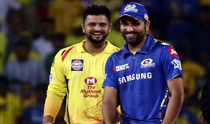 Rohit Raina Pick IPL s Best XI
