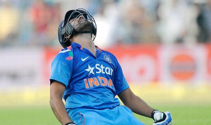 Rohit Sharma 264  vs Sri Lanka 2014  Kolkata