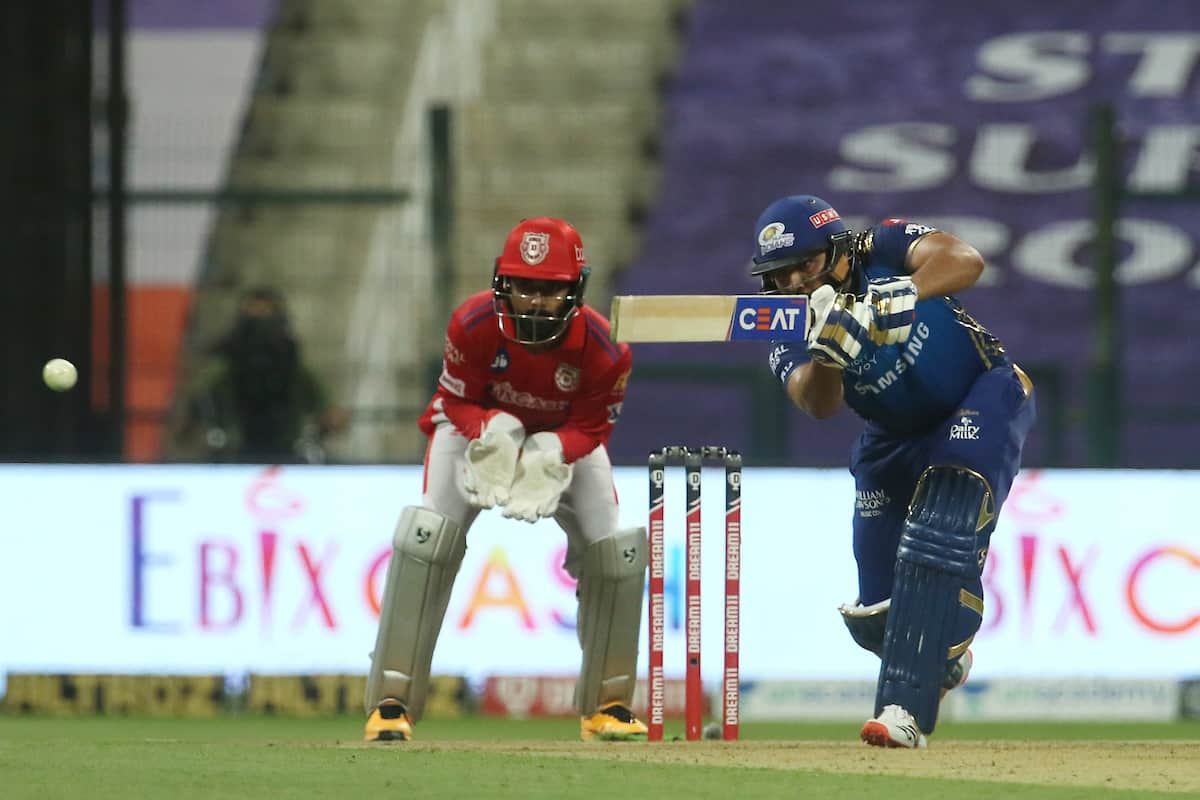 Rohit Sharma   Leading From The Front