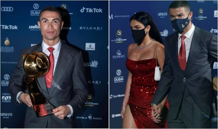 Ronaldo Beats Messi to Win Top Honour