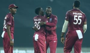 IND vs WI 2nd T20I: Lendl Simmons, Nicholas Pooran Star as West Indies Register Easy Win Over India by 8 Wickets to Level Series