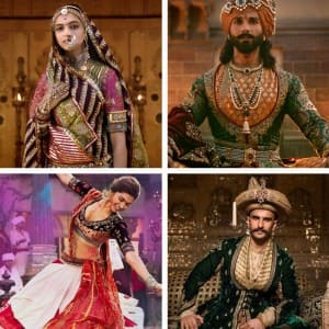6 things that form a signature for Sanjay Leela Bhansali movies