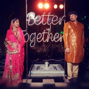 Mohena Kumari Singh And Suyesh Rawat Complete 6 Month of Marriage, Yeh Rishta Kya Kehlata Hai Fame Actor Shares Wedding Teaser on The Occasion