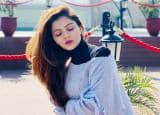 Rubina Dilaik's Flawless Instagram Pictures Are Enough to Give You Major Travel Goal