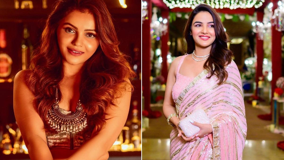Rubina Dilaik vs Jasmin Bhasin again  Check out Bigg Boss 14 winner s latest Instagram post