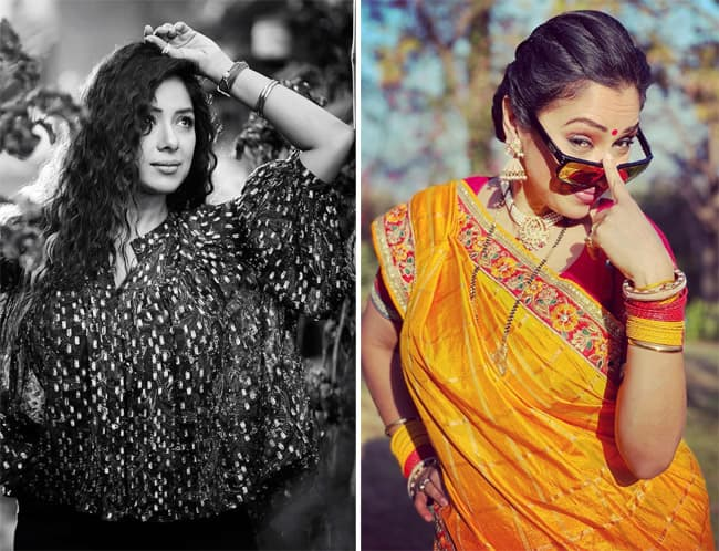 Rupali Ganguly is a Stunner in Real Life