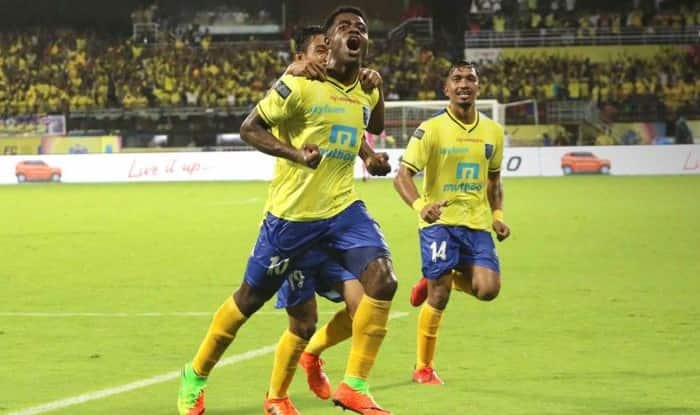 Ruthless  Ogbeche prove to be ATK s Nemesis