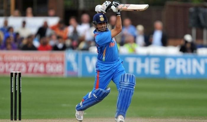 Sachin Tendulkar Lone Indian in Dilshan XI