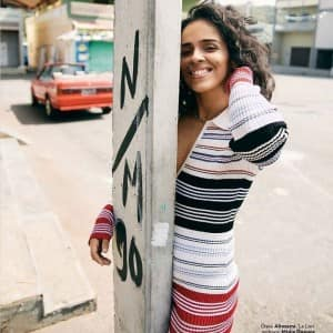 Saina Nehwal Raises The Game With Some Grunge Street Style | SEE PHOTOS