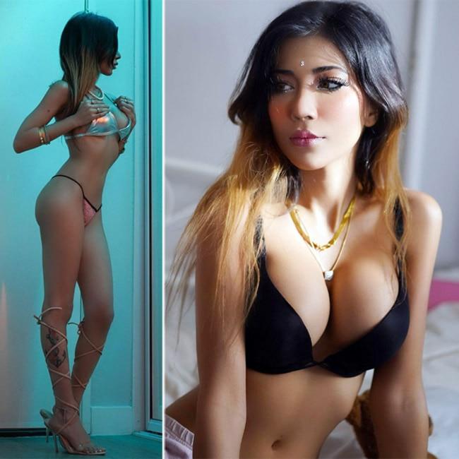 Sakshi Chopra   s Latest 2021 Bikini Pictures