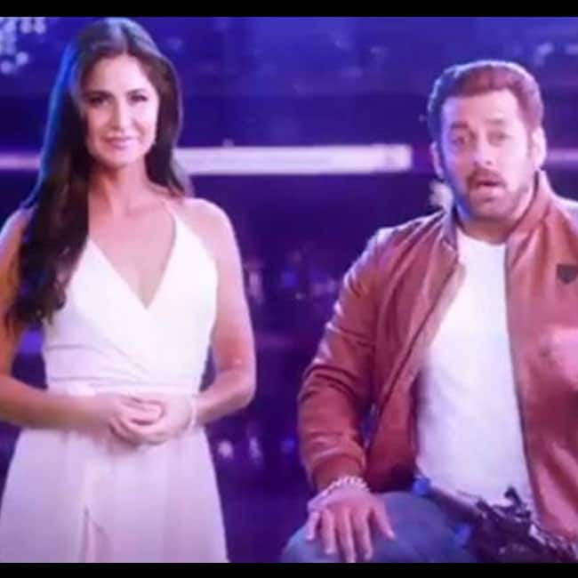 Salman Khan and Katrina Kaif to perform opening Ceremony of ISL season 4