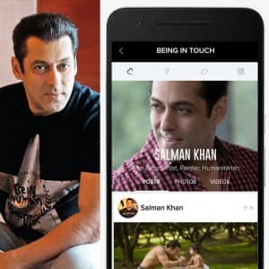 Meet 8 Indian personalities having their own mobile apps on Google Play Store!