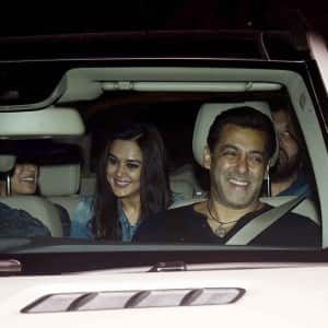 Tubelight screening: From Salman Khan's girlfriend Iulia Vantur to his B-town friends, no one could miss the screening!