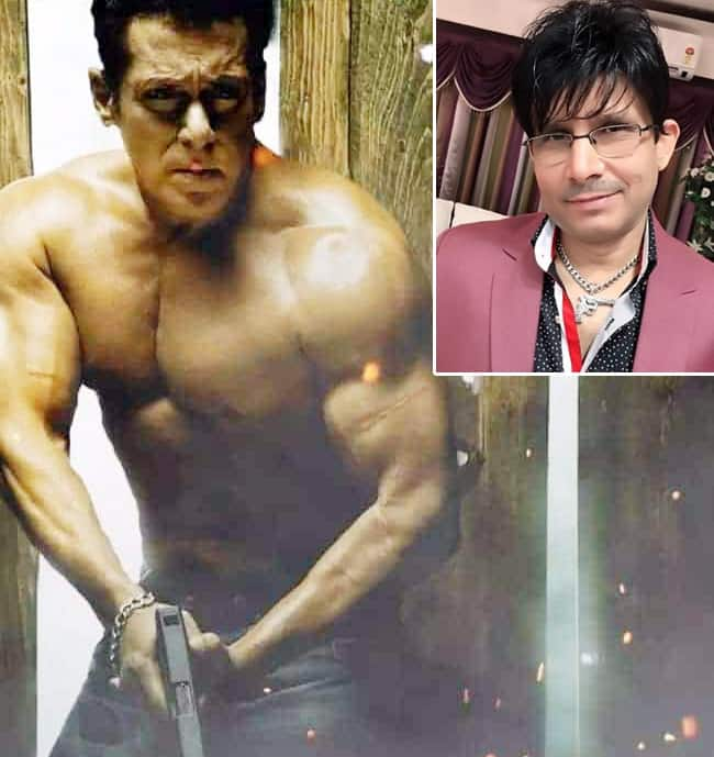 Salman Khan   s legal fight with KRK over his    corrupt statement
