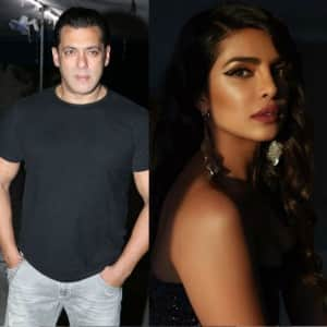 Salman Khan vs Priyanka Chopra: Superstar Continues to Take Dig at Her For Leaving Bharat